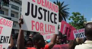 Justice For Liz: How The World Helped A 16 Year-Old Girl Who Was Gang Raped