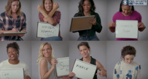 CBS' 'We Need To Talk' Show Launches Series Examining Body Image In Female Athletes