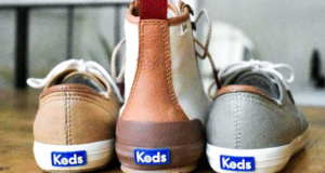 "Footwear Brand Keds Championing Female Entrepreneurs With Its ""Ladies For Ladies"" Collection"