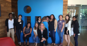 How LinkedIn's High School Trainee Program Is Committed To Closing The STEM Gender Gap
