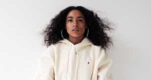 Artist Princess Nokia Is The Intersectional Feminist & WOC Advocate The Music Industry Needs