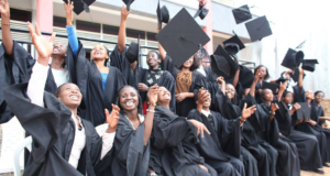 Rwanda's First All-Female University Is Training Up The Next Generation Of Women Leaders