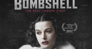 FEMINIST FRIDAY: New Documentary Celebrates Actress & Tech Pioneer Hedy Lamarr