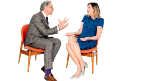 Geena Davis And Paul Feig Discuss Harvey Weinstein, Complex Female Characters & Gender Equality