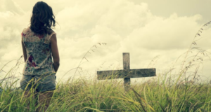 How My Journey Through Grief, Loss & Depression Led Me To Find My True Calling In Life