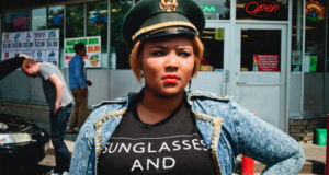 Big GRRRL Small World – Artist Lizzo Preaching Body Positivity & Reclaiming Sexuality
