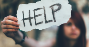 8 Things I Have Learned About Teen Suicide After Writing A Book About This Topic