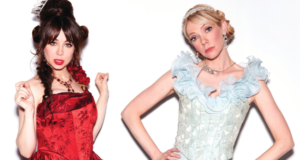 Comedy Central's 'Another Period' Season 3 Hilariously Tackles The Women's Movement