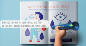 Children's Talking STEM Book Series Fuels Curiosity & Encourages Them To Think Like Innovators