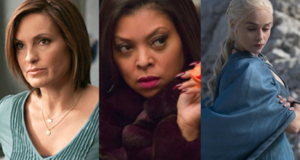 How Contemporary TV & Female Characters Play A Major Role Impacting Female Audiences