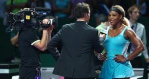 A History Of Women's Sports Media Coverage Progress & How Much Further It Needs To Go