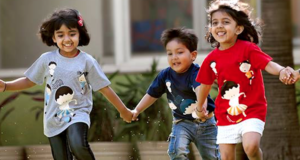 "Platform Launches India's First ""Gender-Cool"" Merchandise For Kids To Build Awareness About Stereotypes"