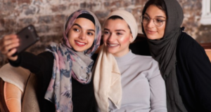 The Modern Muslim Woman: An Anonymous Open Letter Championing Our Diverse & Nuanced Voices