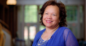 Meet The Woman Just Elected President Of The Oldest & Largest Library Association In The World