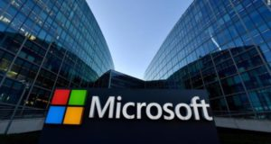 Microsoft Says It Will Drop Biz Partners That Don't Offer Paid Family Leave
