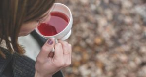 The Red Tea Detox: Is It This Simple To Lose Weight?