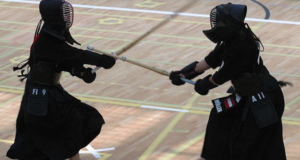 How I Learned To Combat Toxic Culture & Sexist Stereotypes In The Martial Arts World