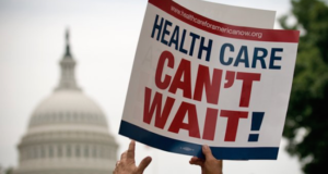 We Spend More Than Any Other Nation On Healthcare, But Americans Can't Afford To Get Sick
