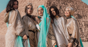 FEMINIST FRIDAY: Women Vloggers From The Middle East Band Together To Dispel Arab Stereotypes