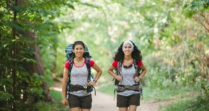 Meet The Indian Twins Setting Mountain-Top Records All In The Name Of Gender Equality