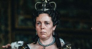 Author Writes About The Impressive Aspects Of Queen Anne's Life Not Shown In 'The Favourite'.