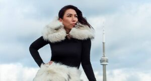 Meet Award-winning Artist & Designer Sage Paul – The Founder Of Indigenous Fashion Week Toronto.