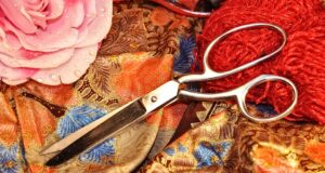 A Good Pair Of Scissors: How To Choose The Right One
