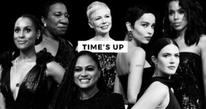 Author Melanie Benjamin Draws Parallels With The History Of Women In Hollywood & #MeToo, #TimesUp Movements