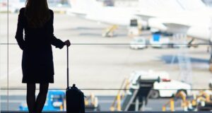 Essential Tips For Business Women Traveling Alone