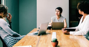 The Common Challenges Faced by Female Entrepreneurs
