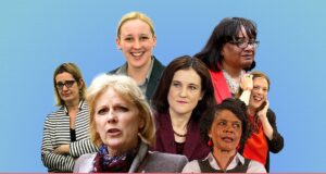These British Laws Spearheaded By Female MPs Reiterate The Importance Of More Women In Parliament