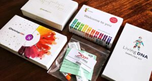 Getting To Know Your Ancestry With DNA Test Kits