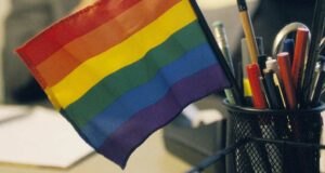 7 Employee Benefits Your Company Needs To Be Truly LGBT+ Inclusive
