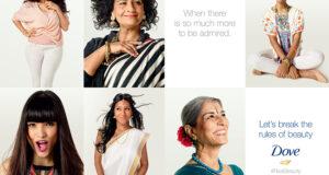 Dove India campaign