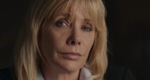 A still image from the 'Untouchable' trailer of actress Rosanna Arquette (Hulu originals). Note: we did not want to put an image of Harvey Weinstein as the lead picture for this article for obvious reasons.