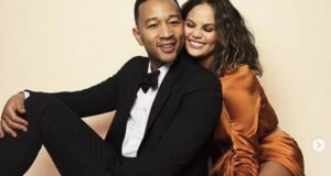 Chrissy Teigen Got Real About How She And John Legend Split Chores