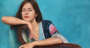 NYC Art Gallery Amplifying The Female Gaze In New Exhibit 'The Female Eye'
