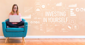 5 Reasons Why You Should Invest In Yourself