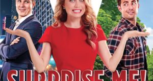 FEMINIST FRIDAY: 'Surprise Me!' Rom-Com Tackling Emotional Eating With Relatable Humor