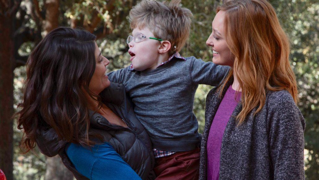 Dir. Nicole Conn's Semi-Autobiographical New Film Gives Representation To Families With Special Needs Kids