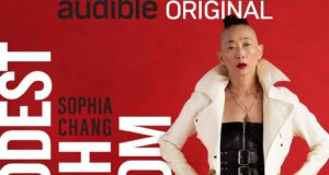 Sophia Chang, First Asian Woman Of Hip Hop, Releases 'Baddest Bitch In The Room' Audiobook Memoir