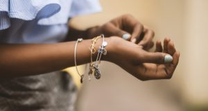 Eco-Friendly Jewelry: What Green Teens Are Looking For