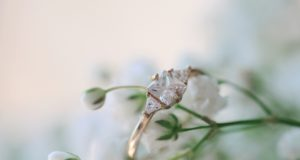 "Saying ""YES"" to Sustainability:  How To Choose The Perfect Eco-Friendly Engagement Ring"