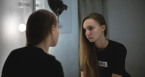Understanding Body Dysmorphia: The Harmful Effects Of Pushing Diets Towards Teen Girls
