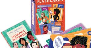 Give The Gift Of Feminist Flashcards To The Young Activist In Your Life This Holiday Season