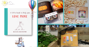 This Kickstarter Helps This Generation Of Modern Lovers To Enjoy The Small Things