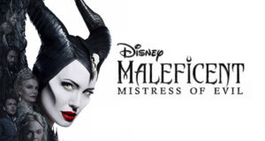 'Maleficent Mistress of Evil' poster | Disney