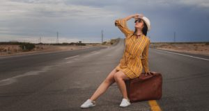 4 Luggage Hacks For The Frequent Traveler