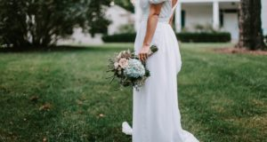 Wedding Dress Trends To Look Out For In 2020