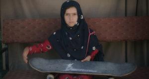 Skateistan Skateboard-Photo courtesy of Lifetime Films